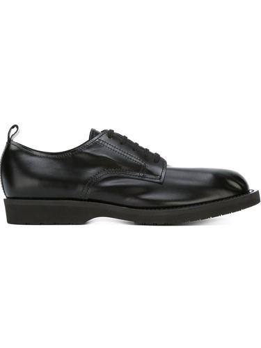 Ботинки на шнуровке Comme Des Garçons