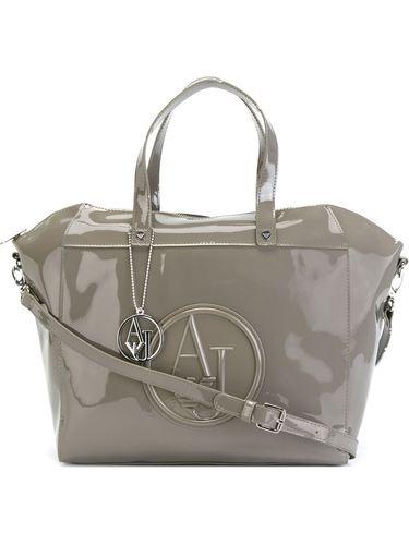 Купить мужские сумки Giorgio Armani в интернет
