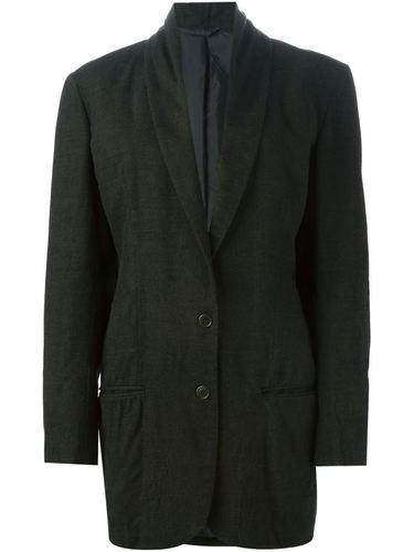 Пальто Romeo Gigli Vintage