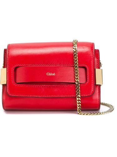 Сэтчелы и сумки через плечо Chloé