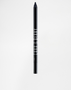 Блестящий карандаш для глаз Lord & Berry Polish - Mirror black