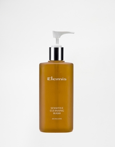 Очищающая пенка Elemis Sensitive 200 мл - Sensitive cleansing