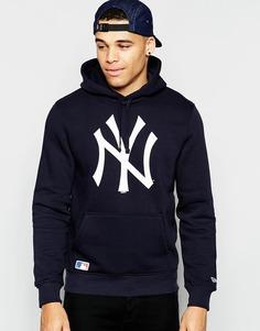 Худи New Era New York Yankees - Синий
