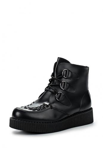 Ботинки Zona3