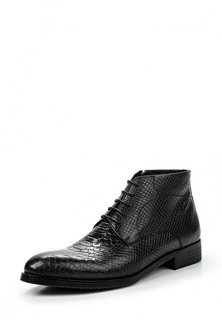 Ботинки классические Guido Grozzi