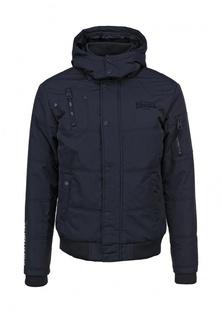 Утепленная куртка Lonsdale