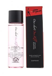 Двухфазное средство для снятия макияжа Enprani