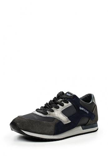 Купить мужская обувь Gas в интернет-магазине Lookbuck