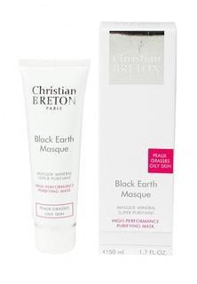 Крем-маска Christian Breton