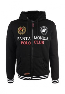 Толстовка Santa Monica Polo Club