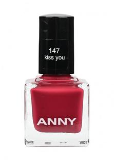 Лак Anny