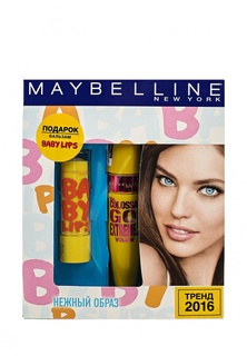 Набор Maybelline New York