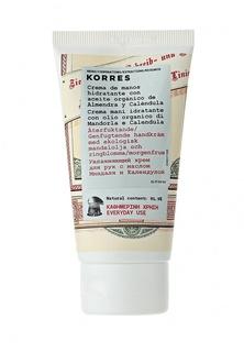 Крем для рук Korres