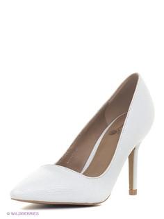 Белые Туфли Dino Ricci