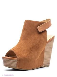 Босоножки Shoe the Bear