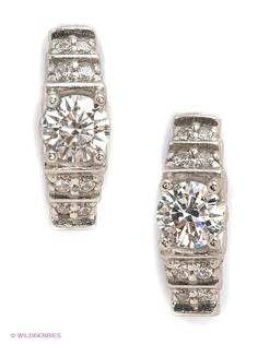 Ювелирные серьги Lovely Jewelry