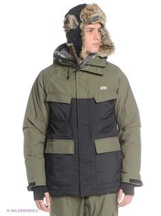 Куртки Animal
