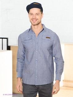 Рубашки HYDROPONIC