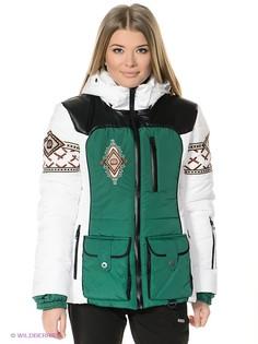 Куртки Sport Vision