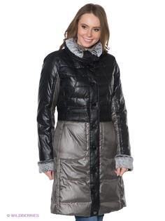 Пальто Discovering