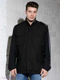 Куртки Alpha Industries