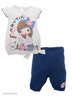 Комплекты одежды Krytik