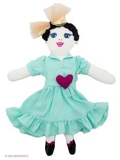 Куклы и аксессуары Vika Smolyanitskaya