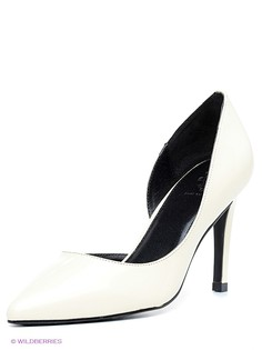 Белые Туфли Friis