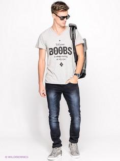Футболка Boom Bap Wear