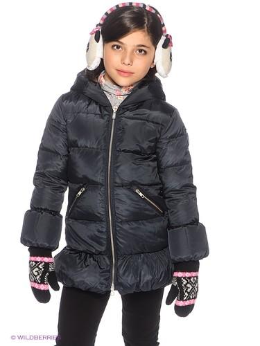 Пальто Bomboogie Kids