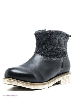 Черные Ботинки Nexpero