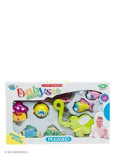 Развивающие игрушки VELD-CO