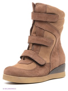 Ботинки ShagoVita