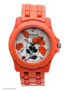 Часы Sprout