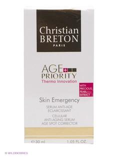 Сыворотки Christian Breton