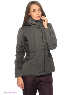 Куртки Salewa