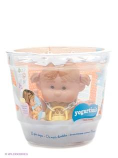 Куклы и аксессуары Yogurtinis