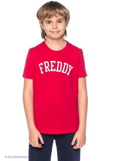 Футболка Freddy