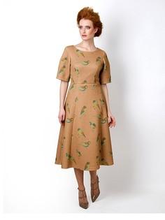 Платья Vika Smolyanitskaya
