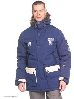Куртки Picture Organic