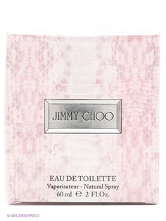 Туалетная вода JIMMY CHOO