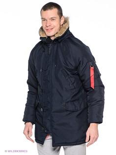 Куртки M-1