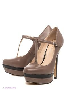 Коричневые Туфли Calipso