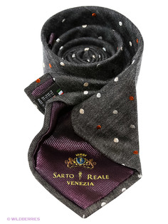 Галстуки Sarto Reale