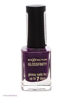 Лаки для ногтей MAX FACTOR