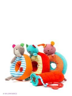 Развивающие игрушки bobby&friends Bobby&;Friends