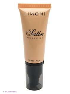 Тональные кремы Limoni