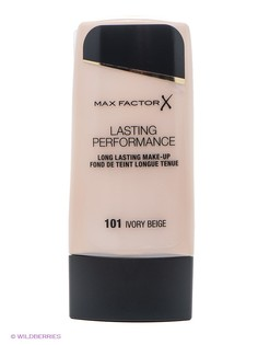 Основы под макияж MAX FACTOR