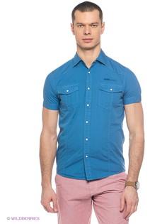 Рубашки Solid