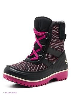 Разноцветные Ботинки SOREL